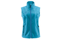 Vaude Women&#039;s Hurricane Vest lagon